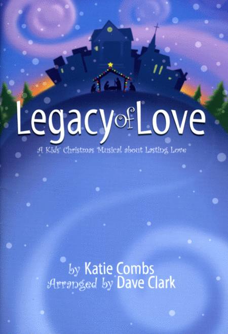 Legacy of Love (Book)