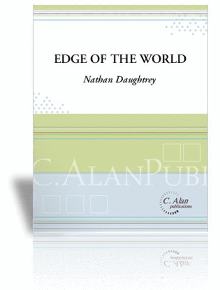 Edge of the World (score & parts)