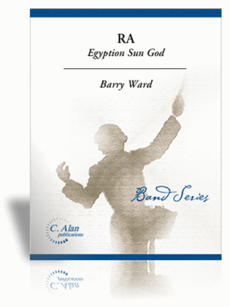 Ra: Egyptian Sun God (score only)