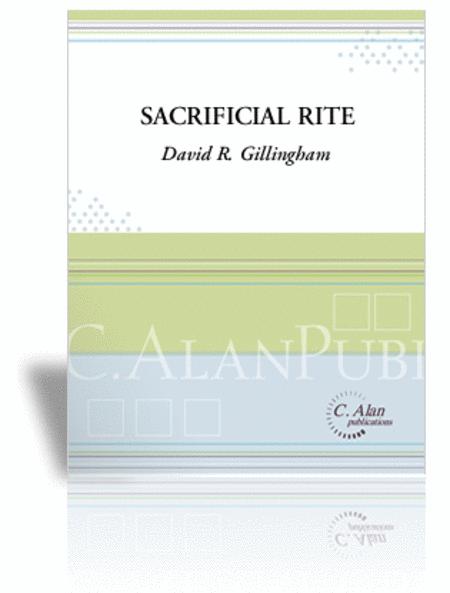 Sacrificial Rite