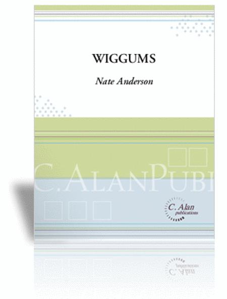 Wiggums (score & parts)