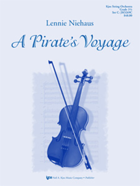A Pirate's Voyage