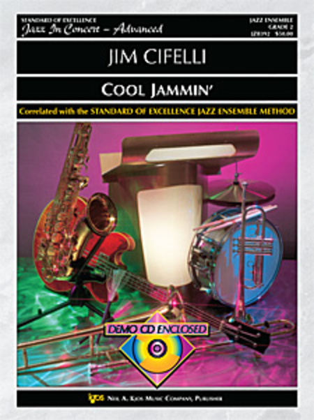 Cool Jammin'