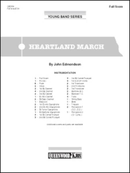 Heartland March