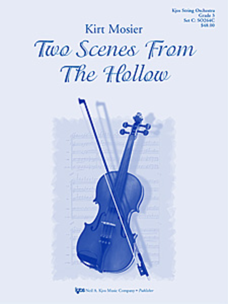 Two Scenes from the Hollow