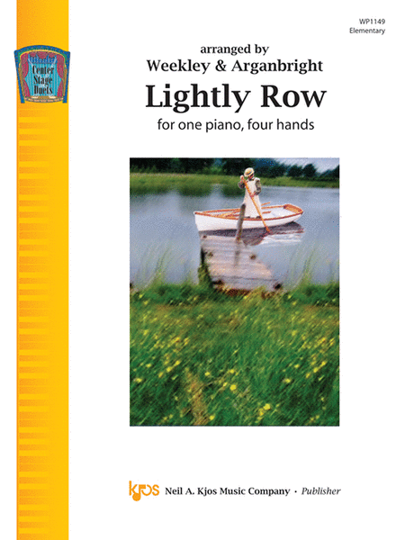 Lightly Row