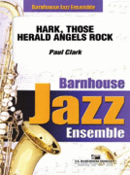 Hark, Those Herald Angels Rock!