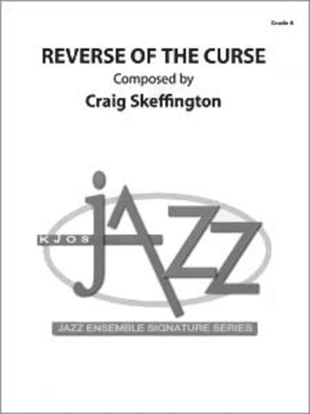 Reverse of the Curse - Score