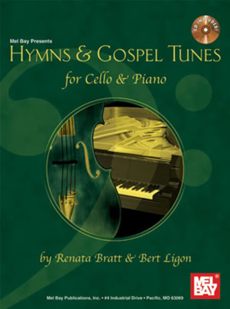 Hymns & Gospel Tunes for Cello & Piano