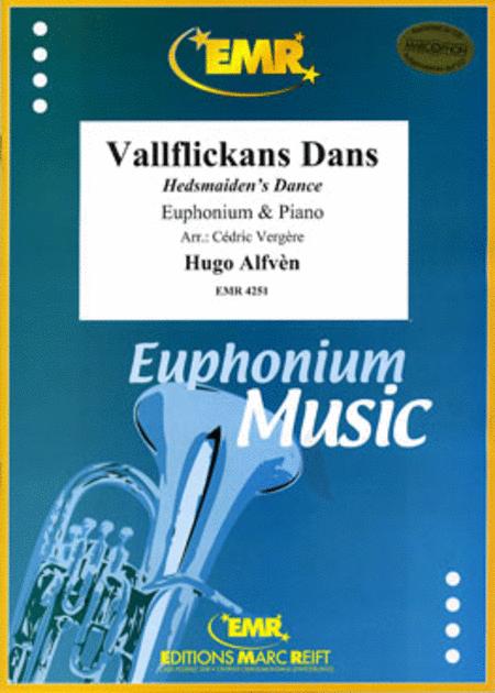 Vallflickans Dans
