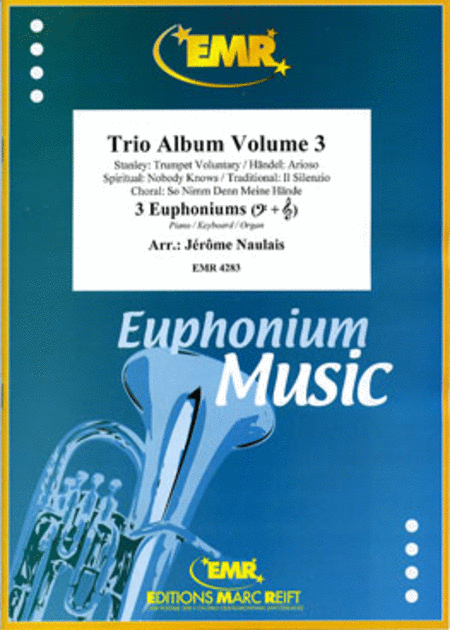 Trio Album Volume 3 (5)