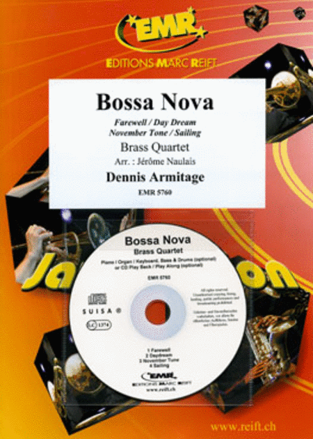 Bossa Nova (4)