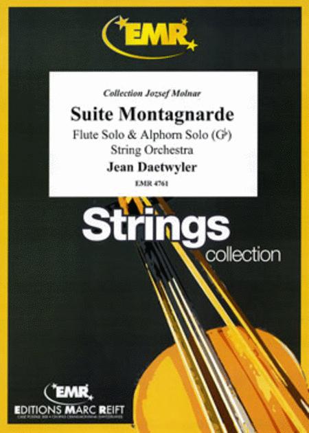 Suite Montagnarde (Gb)