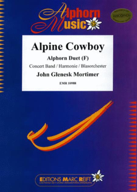 Alpine Cowboy (Alphorn F)