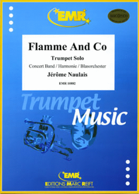 Flamme And Co (Trumpet Solo)
