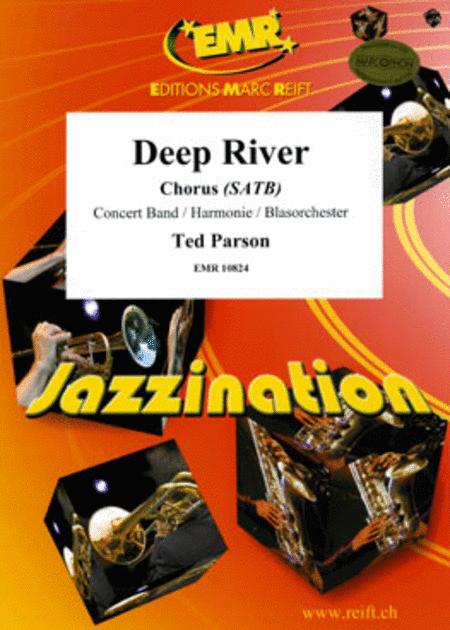 Deep River (Chorus SATB)
