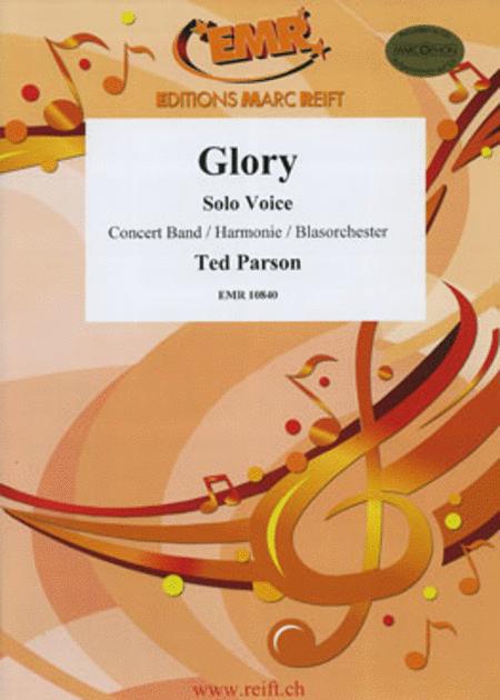 Glory (Solo Voice)