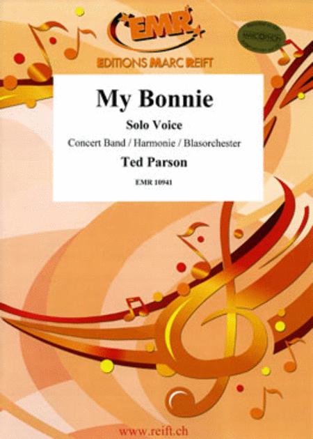 My Bonnie (Solo Voice)