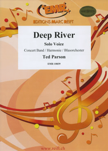 Deep River (Solo Voice)