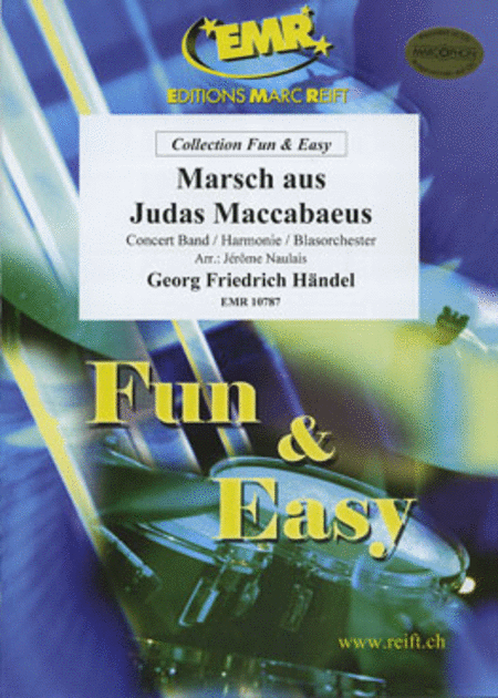 March aus Judas Maccabaeus