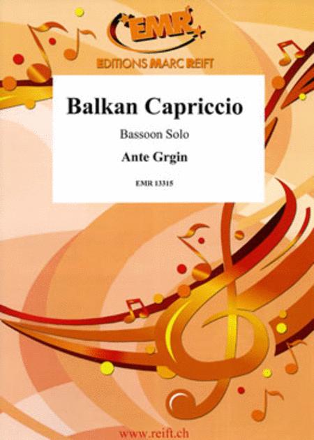 Balkan Capricio