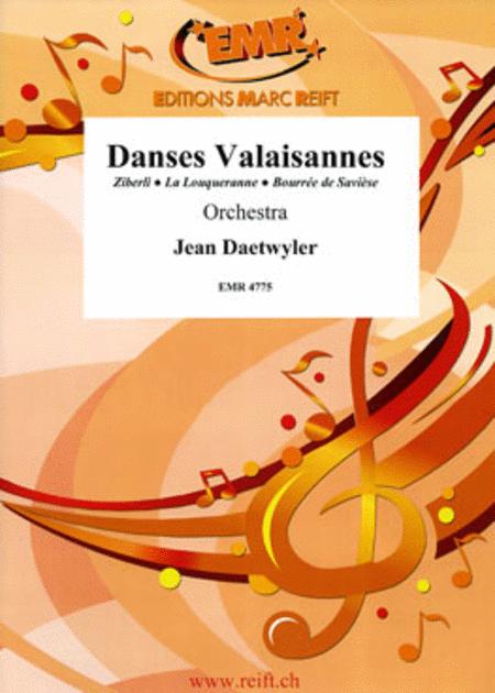 Danses Valaisannes