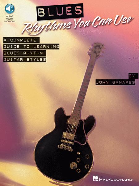 Blues Rhythms You Can Use