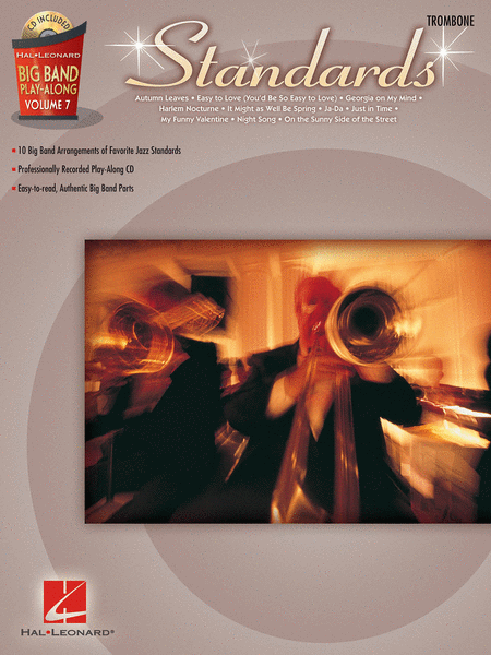 Standards - Trombone
