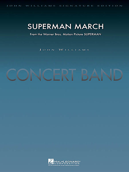 Superman March