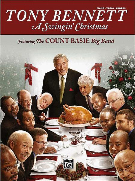 Tony Bennett -- A Swingin' Christmas