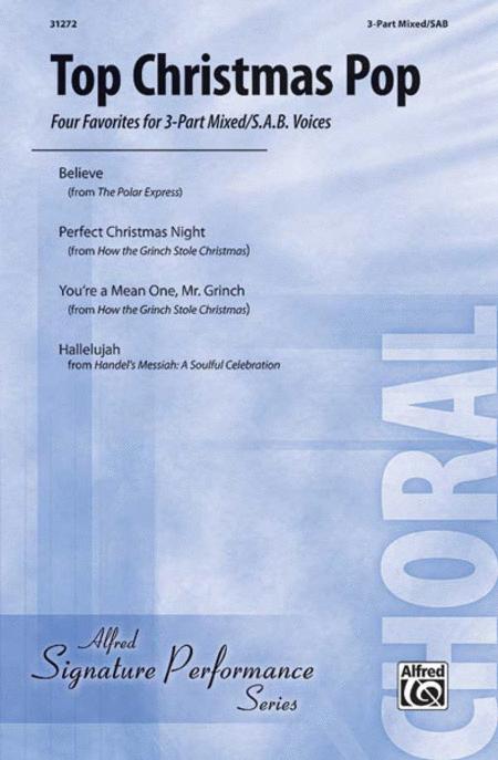 Top Christmas Pop