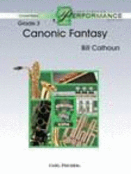 Canonic Fantasy