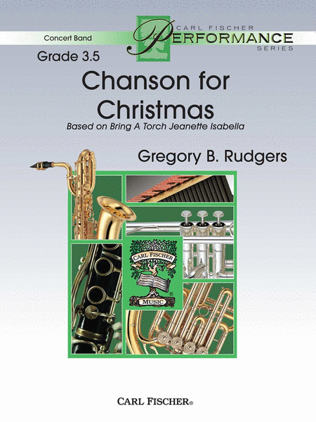 Chanson for Christmas