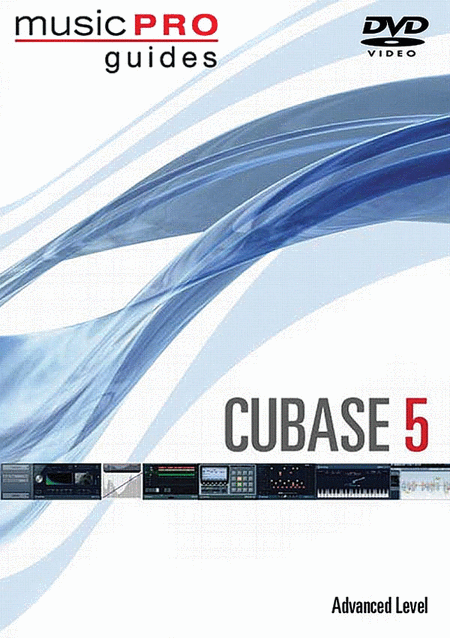 Cubase 5 - Advanced Level