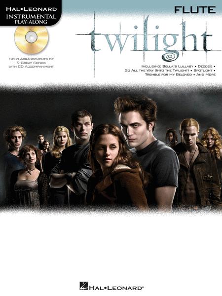 Twilight (Flute)