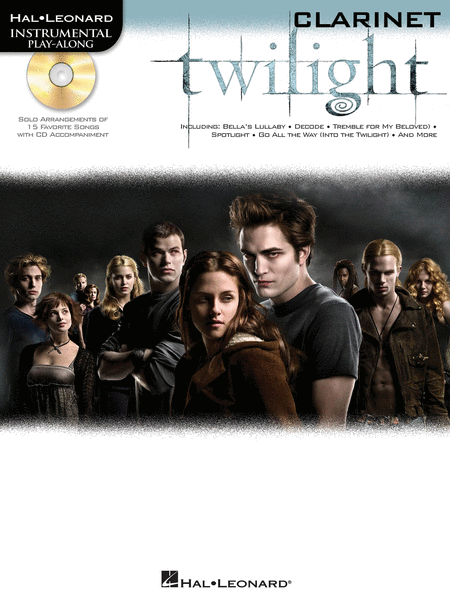 Twilight (Clarinet)