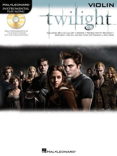 Twilight (Violin)