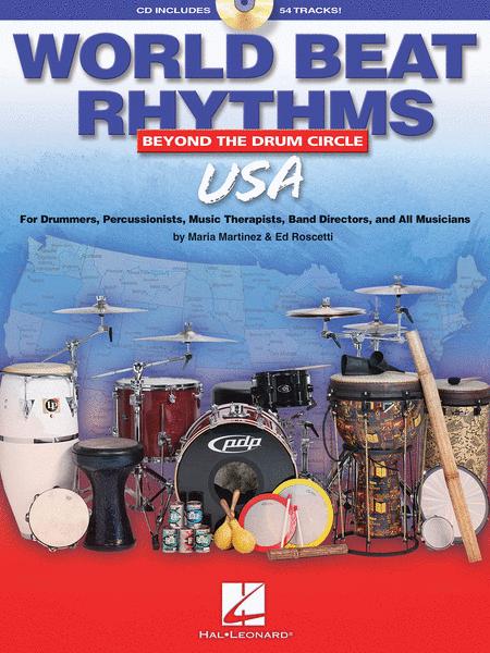 World Beat Rhythms - U.S.A.