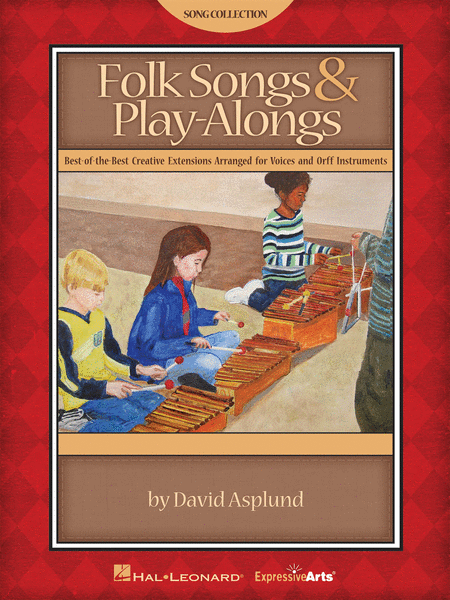 Folk Songs & Play-Alongs