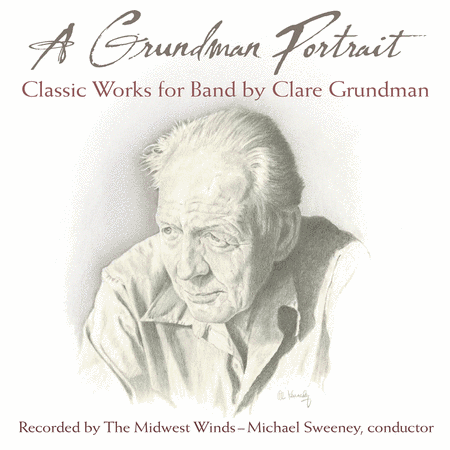 A Grundman Portrait