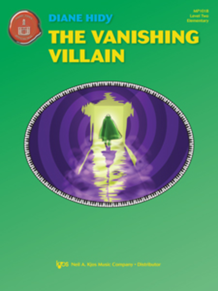 The Vanishing Villain