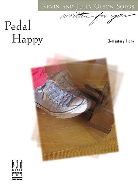 Pedal Happy