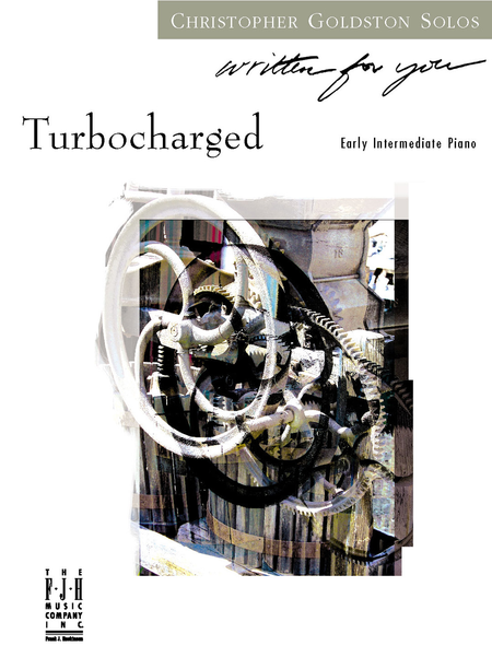 Turbocharged (NFMC)