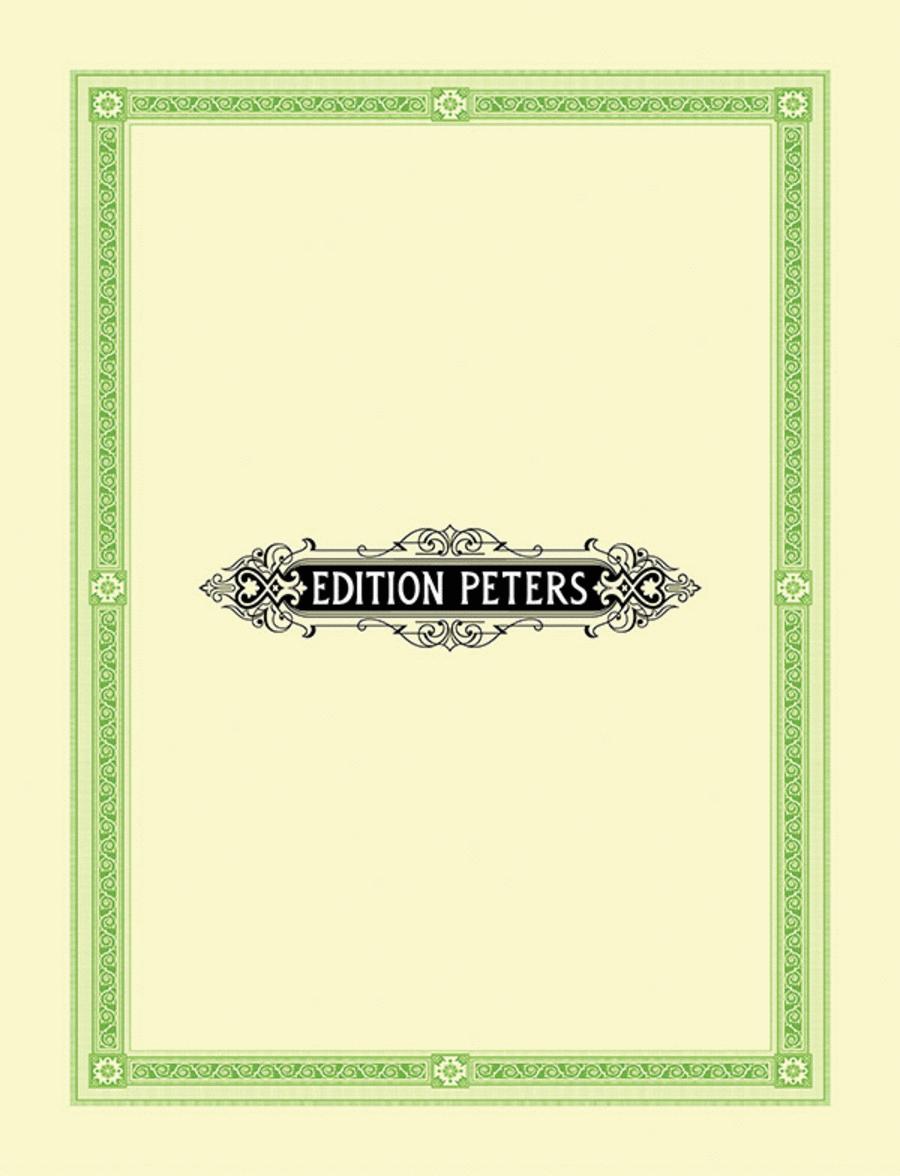 String Quartets Op. 76 (Hob.III: 75-80)