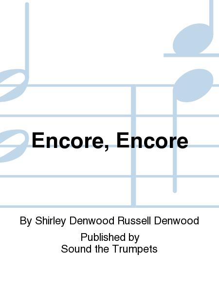 Encore, Encore