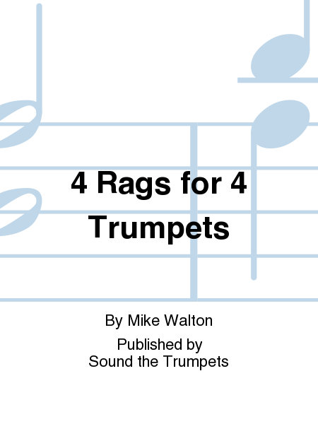 4 Rags for 4 Trumpets