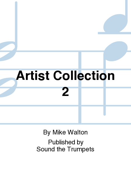 Artist Collection 2