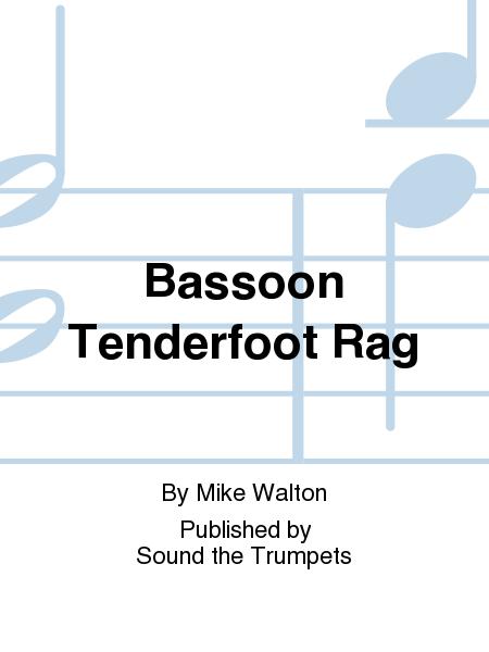 Bassoon Tenderfoot Rag