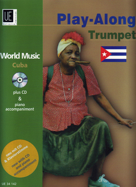 Cuba - PLAY ALONG Trumpet