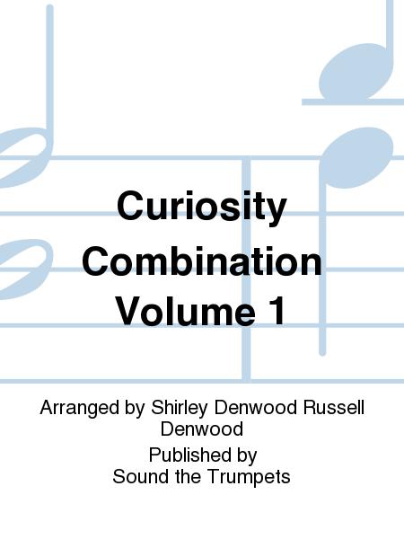 Curiosity Combination Volume 1
